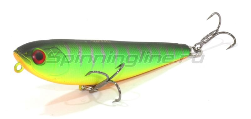 Itumo - Воблер Swing 105F 17 - фотография 1