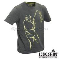 Футболка Norfin Angler 03 L