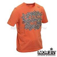 Футболка Norfin Catch ME 04 XL