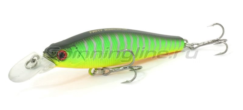 Воблер Fatty Minnow 90SP 17 -  1