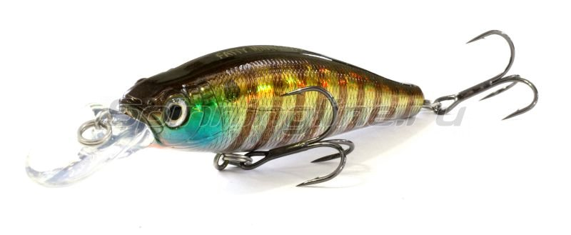 Воблер Fatty Minnow 90SP 33 -  1