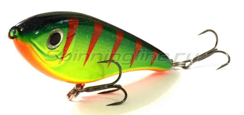 Воблер Buster Jerk II EG-049 A139 -  1