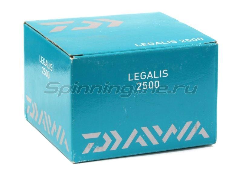 Катушка Legalis-12 2004 -  6