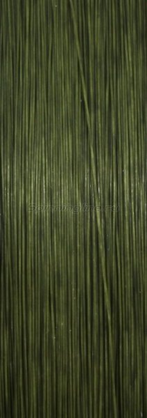 Nanofil Berkley 125м 0,28мм green -  2