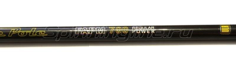 Маховое удилище Norstream Favorite Pole 700 -  1