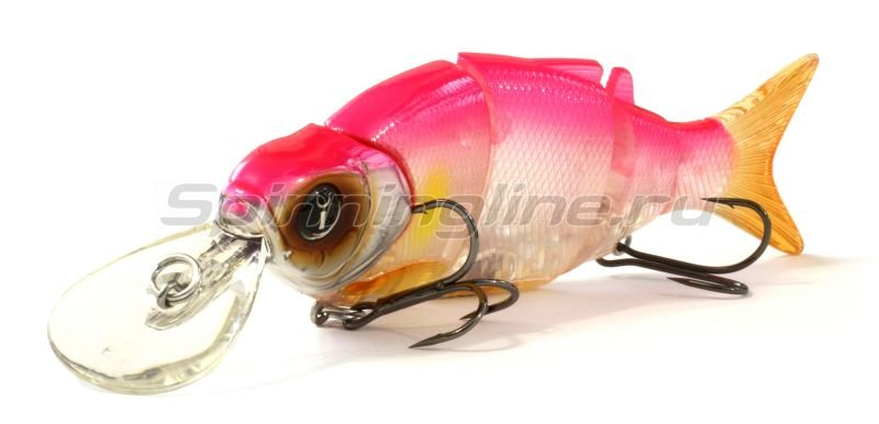 Воблер Lip Shad Alive 105 SU MD 07 -  1
