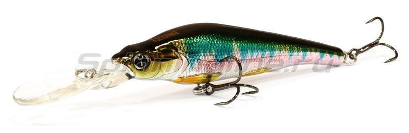 Izumi - Воблер Long Lip Minnow 90F 06 - фотография 1