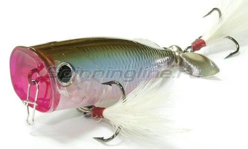 Воблер Tone Splash Shadei CF KL Wakasagi 118 -  1