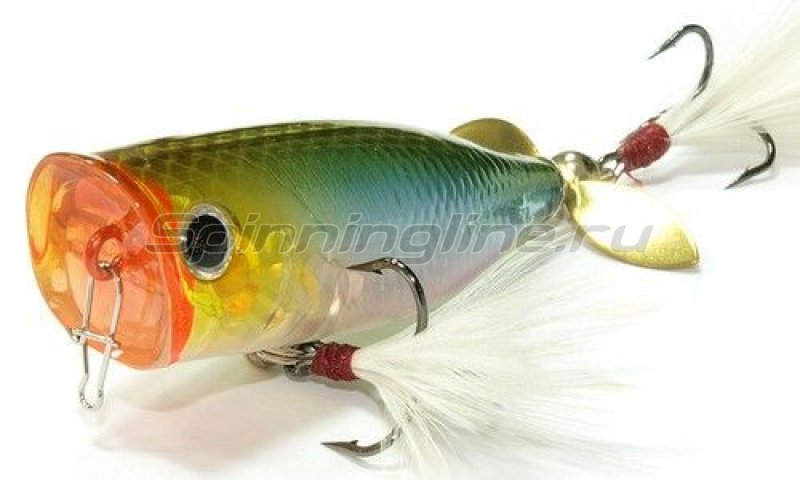 Lucky Craft - Воблер Tone Splash Shadei CF KL Japan Shad 119 - фотография 1