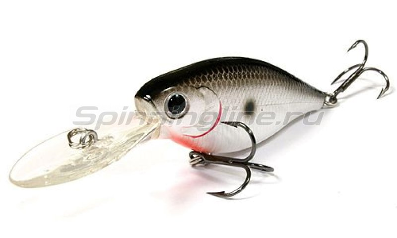 Lucky Craft - Воблер US Shad 65 Original Tennessee Shad 077 - фотография 1