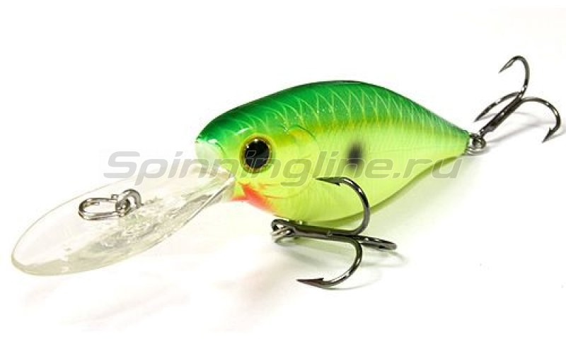 Воблер US Shad 65 Peacock 111 -  1
