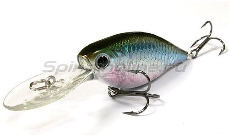 Lucky Craft - ������ US Shad 65 MS MJ Herring 254 - ���������� 1