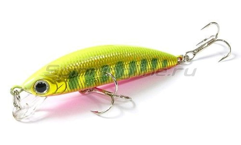 Lucky Craft - Воблер Humpback Minnow 50SP YPRR 860 - фотография 1