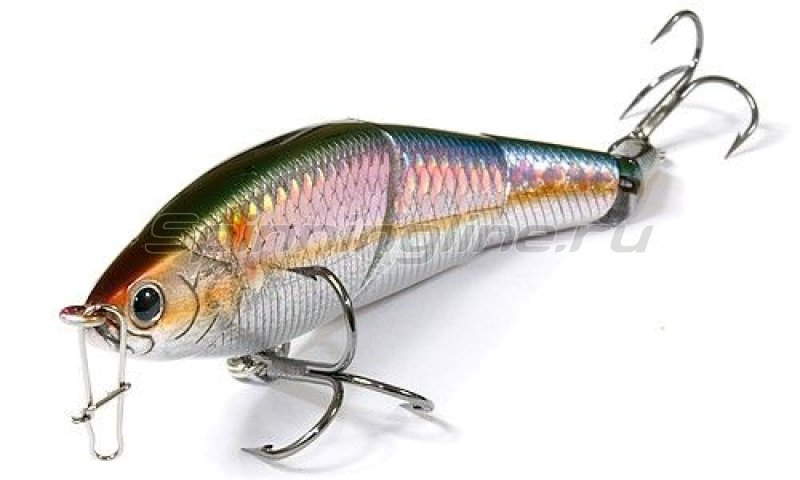 Lucky Craft - Воблер Pointer LL 105S Smasher MS American Shad 270 - фотография 1