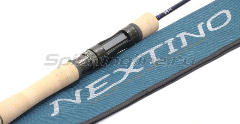 Спиннинг Nextino Stream 482UL -  6