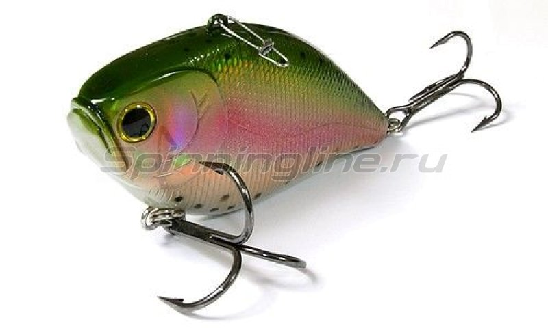 Воблер Lucky Craft LVR EPG D30RT Laser Rainbow Trout 276 -  1