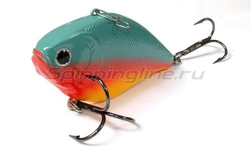 Lucky Craft - ������ LVR EPG D30RT Parrot Shad 342 - ���������� 1