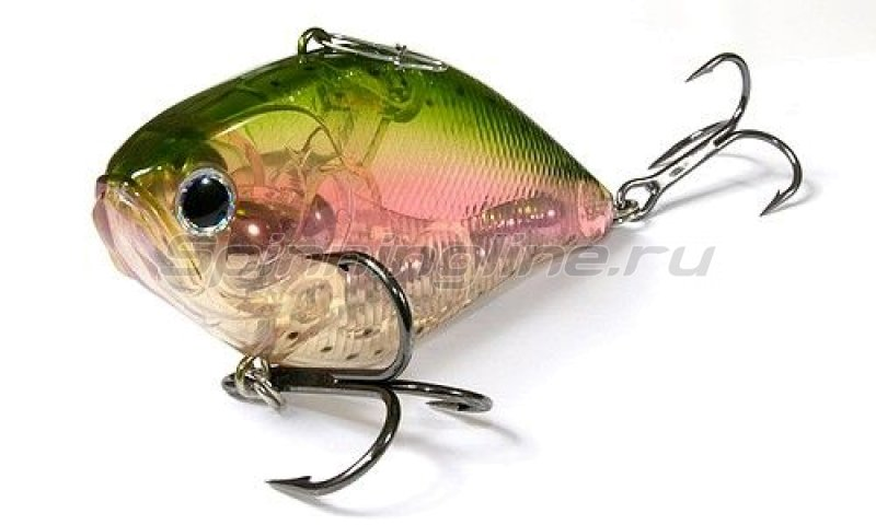 Lucky Craft - Воблер LVR EPG D30RT Ghost Rainbow Trout 817 - фотография 1