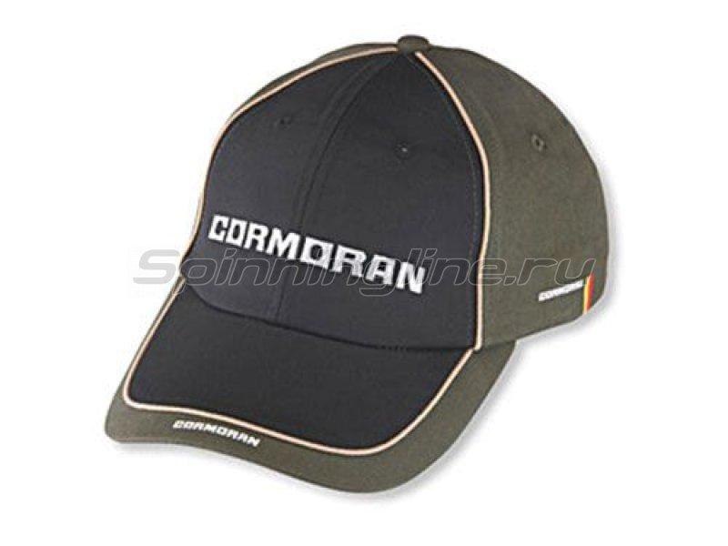 Кепка Cormoran Cap 12 - фотография 1