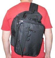 Рюкзак для ходовой рыбалки IdeaFisher №1