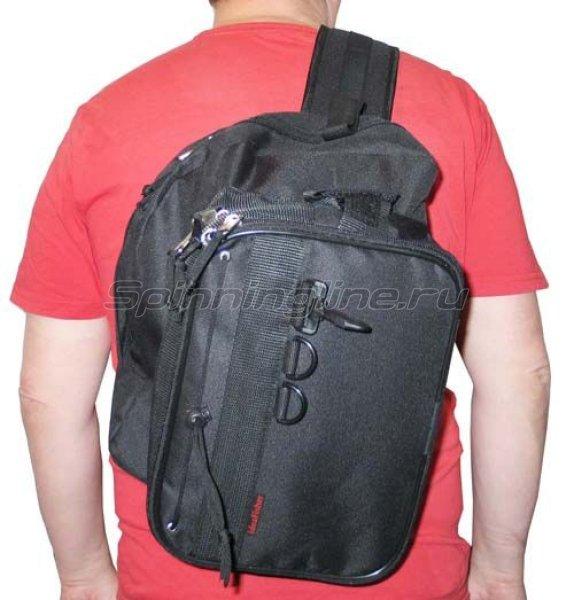 Рюкзак для ходовой рыбалки №1 -  1