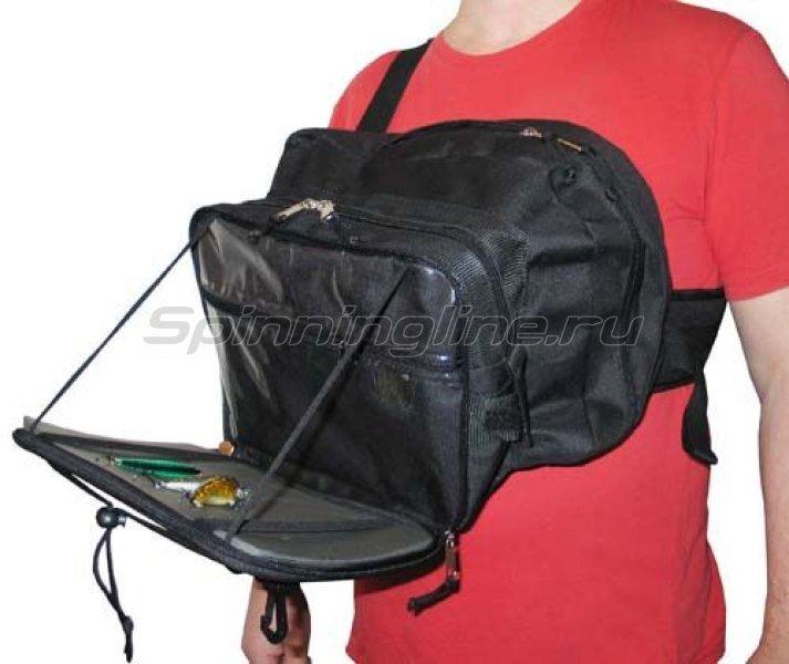 Рюкзак для ходовой рыбалки №1 -  3