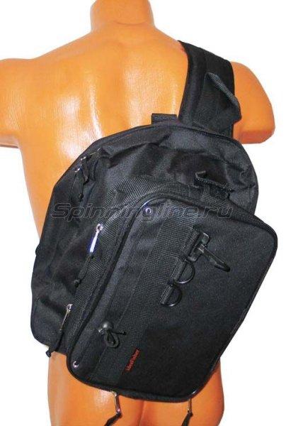 Рюкзак для ходовой рыбалки №1 -  5