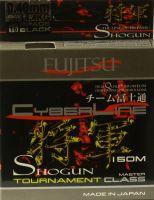 Монофильная леска Fujitsu Shogun Space Black