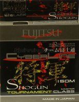 Леска Shogun Space Black 150м 0,45мм