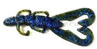 "Mighty craw 3.25"" big o craw 3147"