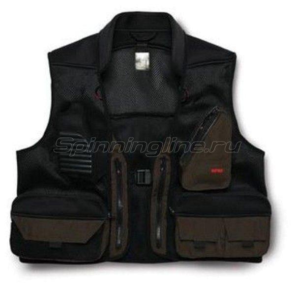 Rapala - Жилет 3D Mesh Vest M - фотография 1