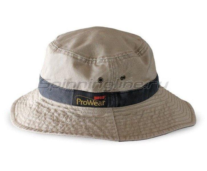 Шляпа Rapala Rotator Hat бежевый L - фотография 1