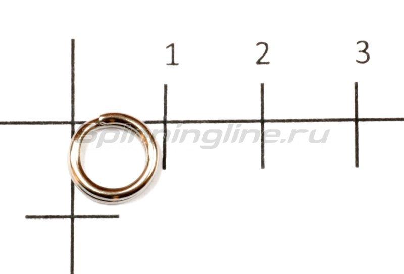 Кольца заводные RB №5,5H 9,7мм -  1