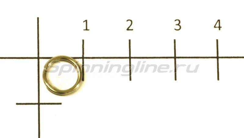 Кольца заводные RB №5 8,81мм - фотография 1