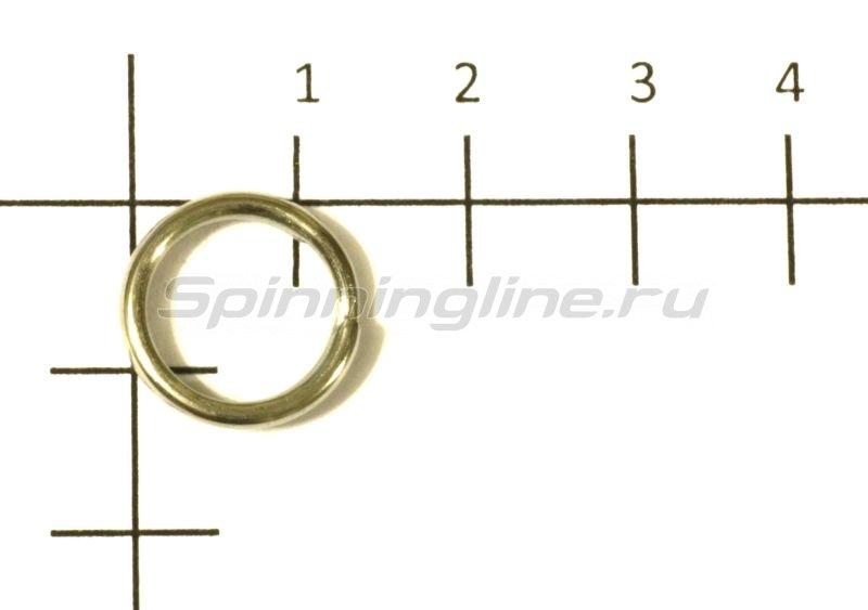 Кольца заводные RB №9 14,55мм - фотография 1