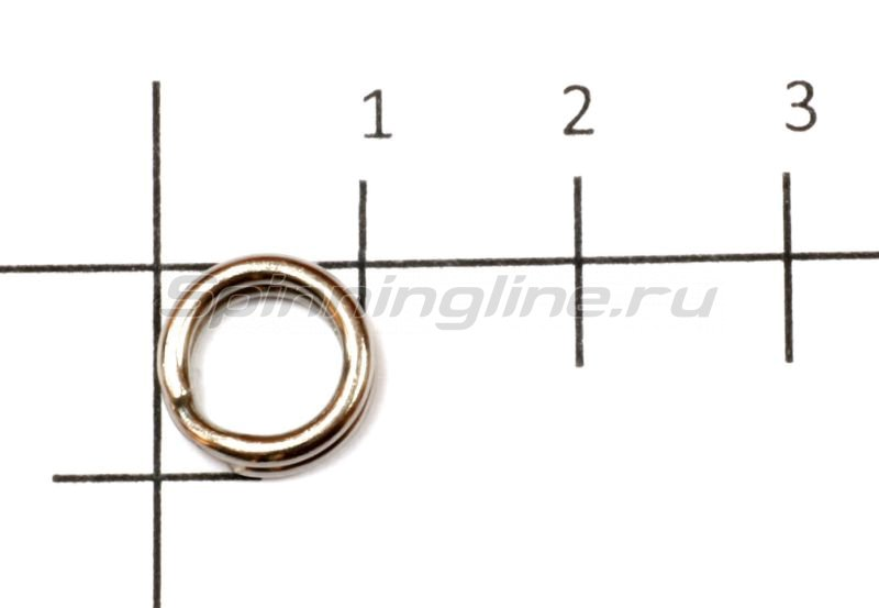 Кольца заводные RB №6,5H 10,54мм -  1
