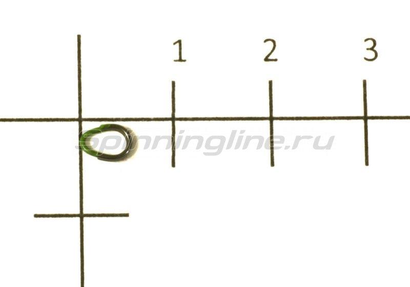 Титановое разжимное кольцо №5ST -  1