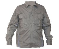 Рубашка Bowbuwn Field Shirt Olive LL