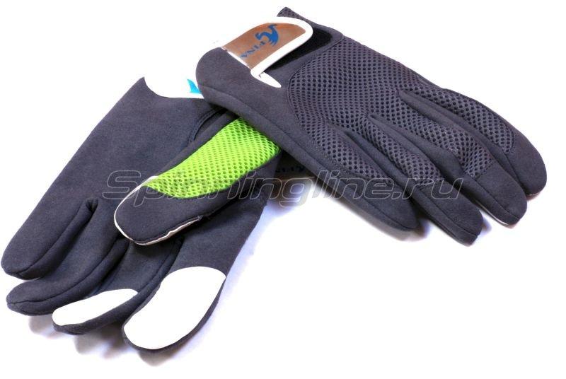 Перчатки Fina SW Jigging Glove 3L - фотография 1