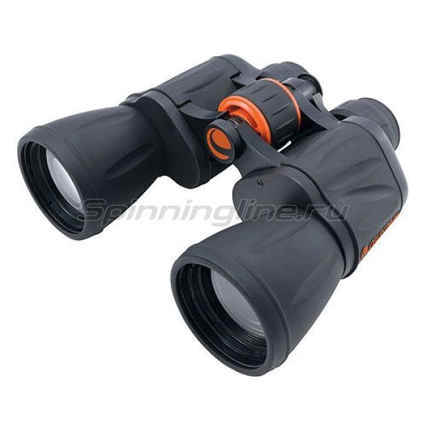 Бинокль Celestron Up Close 10x50 -  1