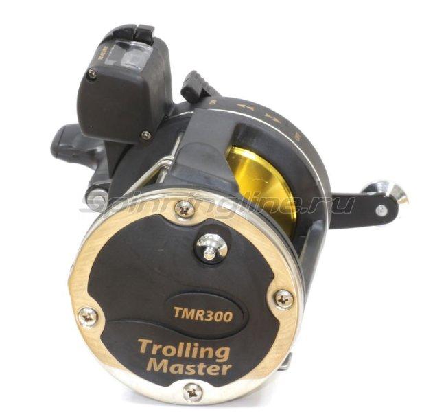 Катушка Trolling Master TMR-300 -  2