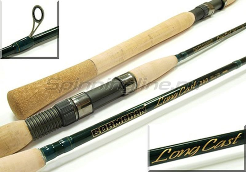 Cormoran - Спиннинг Long Cast 255ML - фотография 1