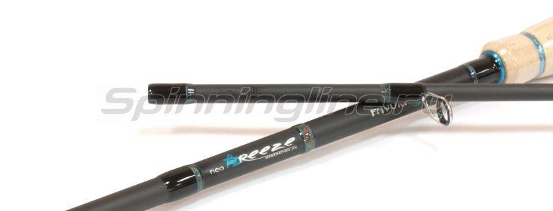 Спиннинг Neo Breeze 862ML -  4