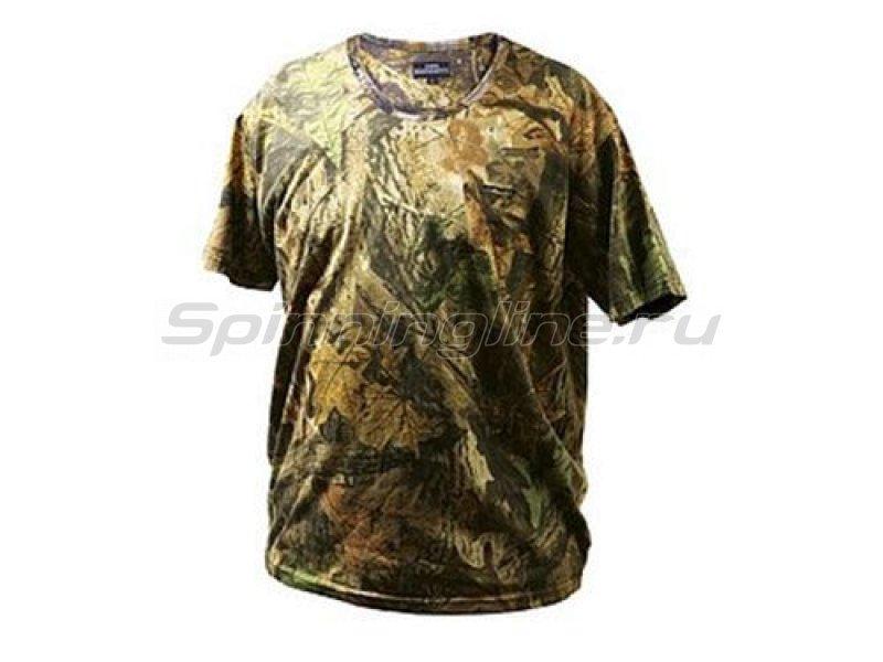 Футболка Daiwa Infinity Advantage Timber T-Shirt XL -  1
