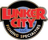 Огрузка для силиконовых приманок Lunker City
