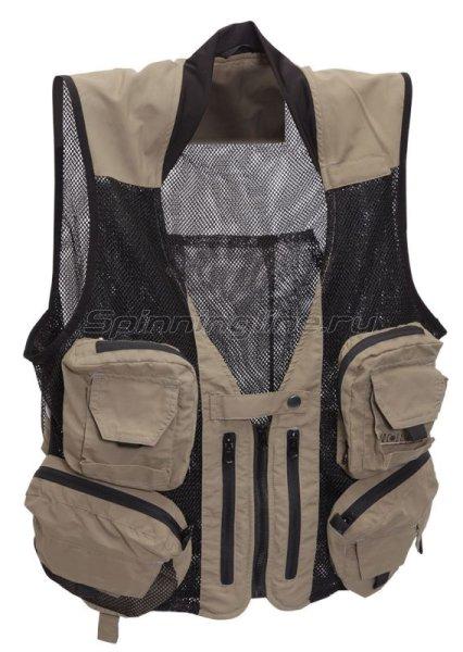 Жилет рыболовный Norfin light vest M - фотография 1