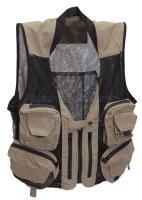 Жилет рыболовный Norfin light vest XXL