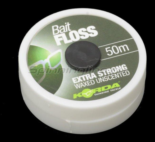 Нить для бойлов Korda Bait Floss 50м -  1