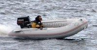 Лодка ПВХ Sport Line 370