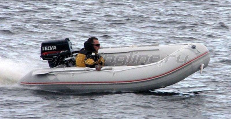 Лодка Badger ПВХ Sport Line 390 -  1